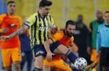 Fenerbahçe ve Arda Turan, PFDK'ya sevk edildi
