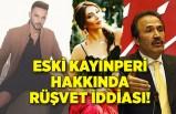Gökhan Özen'den eski kayınpederi Mehmet Sevigen hakkında rüşvet iddiası!