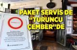 İzmir'in hijyen sertifikasının uygulama alanı genişliyor