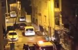 Polisle çatışan şüpheli kendini vurdu