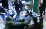 Sağlık çalışanlarına saldırıya 4 gözaltı