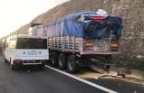 Şanlıurfa'da feci kaza: 3 ölü, 30 yaralı