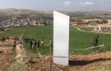 Şanlıurfa'daki monolit gizemi çözüldü