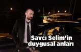 Son Yaz'da Savcı Selim'in duygusal anları