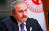 TBMM Başkanı Şentop: 33 fezleke Meclis'e ulaştı