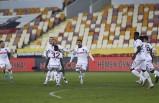 Yeni Malatyaspor: 0 - Trabzonspor: 2