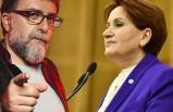 Ahmet Hakan'dan Meral Akşener'e olay benzetme!