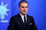 AK Partili Çelik'ten 'Kabine değişikliği' açıklaması