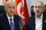 Bahçeli'den Kılıçdaroğlu'na 'gerçek milliyetçi' yanıtı: Temizlensin, buyursun partimize gelsin