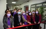 Balçova'da Kadınlara özel Danışma Merkezi