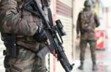 Bombalı eylem hazırlığındaki 2 terörist yakalandı