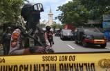 Endonezya'da pazar ayinine bombalı saldırı
