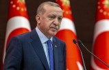 Erdoğan'dan Nevruz Günü mesajı