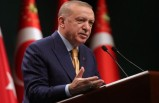 Erdoğan: Şehitlerimiz bizim için yolculuktaydı!
