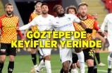 Göztepe - Erzurumspor: 3-1