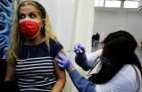 İsrail'de nüfusun çoğuna corona aşısı yapıldı