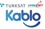İzmir'de Türksat Kablo çöktü!