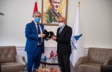 """""""İzmir'le yatırım ortaklıkları kurmak istiyoruz"""""""