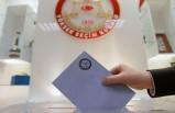 Seçimlere iki yeni parti daha katılabilecek