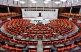 22 dokunulmazlık dosyası Meclis'te