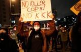 ABD'de yine ırkçı polis şiddeti