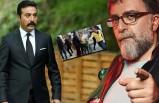 Ahmet Hakan'dan Mustafa Üstündağ'a sert tepki!