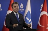 Ali Babacan'dan erken seçim açıklaması: Tarih verdi