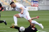 Altınordu'nun konuğu Eskişehirspor