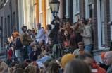 Avrupa açılıyor: Sokağa çıkma yasağı anlamsız