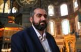 Boynukalın Ayasofya imamlığı görevinden istifa etti