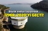 Büyük endişe taşıyorduk... İzmir, 2020'yi geçti!