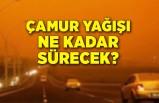 Çamur yağışı ne kadar sürecek? Prof. Dr. Hüseyin Toros, vatandaşları uyardı!