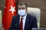 CHP, Sağlık Bakanı Fahrettin Koca'yı istifaya çağırdı