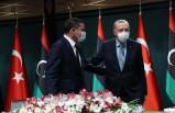 Cumhurbaşkanı Erdoğan: 150 bin doz aşıyı Libya'ya teslim edeceğiz