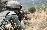 İçişleri Bakanlığı: Diyarbakır'da 6 terörist etkisiz hale getirildi