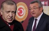 Erdoğan'dan Engin Altay hakkında suç duyurusu