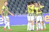 Fenerbahçe: 3 - Kasımpaşa: 2