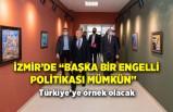 """İzmir'de """"Başka Bir Engelli Politikası Mümkün"""""""