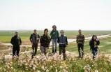 İzmir'in Gediz Deltası'nda Kuş Göçü İzleme Programı başladı
