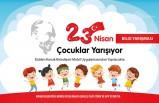 Konak Belediyesi'nden 23 Nisan'da bilgi yarışması