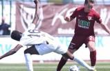 Menemenspor, Bandırmaspor'la 2-2 berabere kaldı