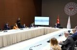 Muharrem Sarıkaya: Bilim Kurulu üyeleri konuşmaktan bıkmış, moral çöküntüsü içinde çıkış arıyor