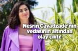 Nesrin Cavadzade'nin Yasak Elma'ya vedasının altından olay çıktı!