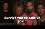 Survivor'da acil durum konseyi!