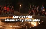 Survivor'da eleme adayı belli oldu