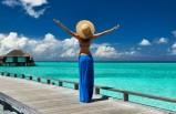 Turizm cenneti Maldivler'in 3V planı: Aşı adası olacaklar