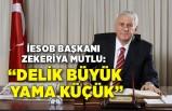 Zekeriya Mutlu: 'Salgın önlemleri yeniden devrede, destekler de sürmeli…'