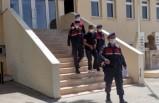 34 yıl kesinleşmiş hapis cezasıyla aranan firari yakalandı