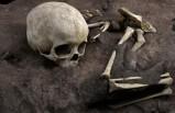 Afrika kıtasının en eski insan mezarı keşfedildi