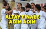 Altay: 3 - İstanbulspor: 2